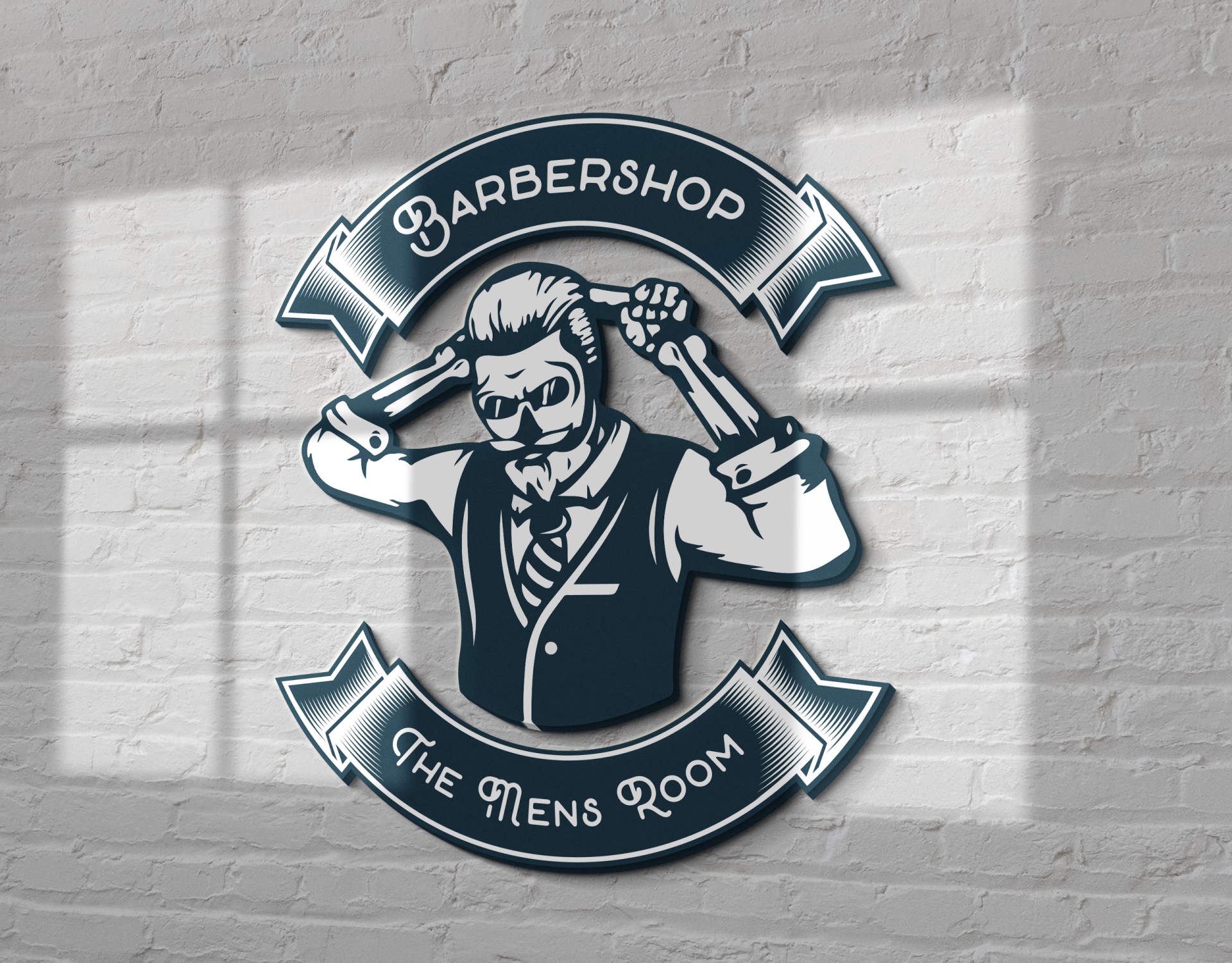 Barbershop The Mens Room